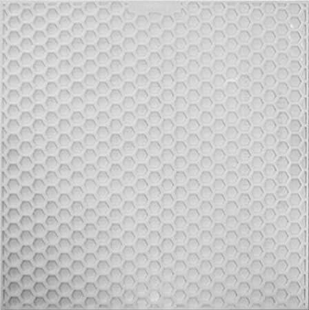 mosaic mesh backing sheet