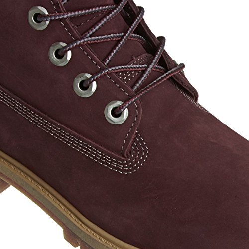 Stiefel 14749 Bordeaux Boot in Classic 6 Kinder 6 Premium Timberland in WP FTC Boot Unisex wOFBxRq