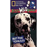 Nat'l Geo Kids: Rwa Hot Dogs & Cool Cats