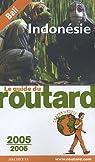 Indonésie par Guide du Routard