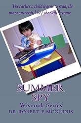 Summer Spy: Wisnook Series