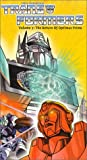 Transformers Vol. 7 - Return of Optimus Prime [VHS]
