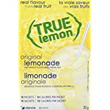 True Citrus True Lemon Original Lemonade, 10 Count