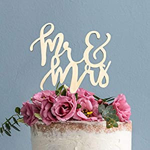 51ZXE8VWDqL._SS300_ Beach Wedding Cake Toppers & Nautical Cake Toppers