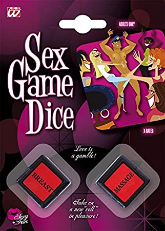 Sex Games Idea