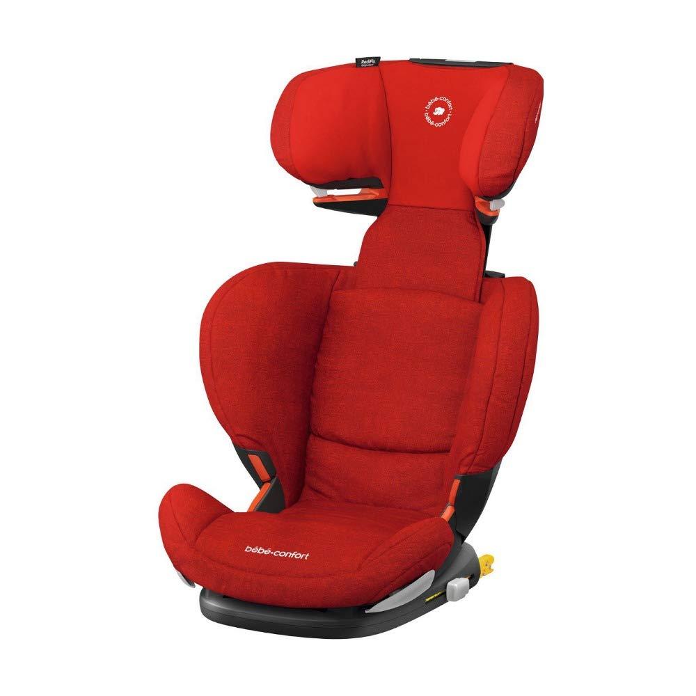 reclinable Silla de auto para ni/ño con ISOFIX B/éb/é Confort RODIFIX AirProtect Nomad Blue 15-36 kg,/gr.2//3 color azul R44//04 desde los 3,5 hasta los 12 a/ños segura y ligera