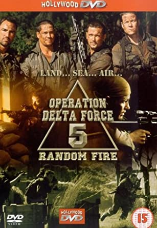 operation delta force chuck norris