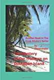 The Mystery of the Treasure on Doubloon Island (The Orvie Mysteries)