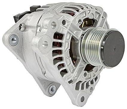 DB Electrical ABO0063 New Alternator For Volkswagen 1.9L 1.9 Diesel Golf,Beetle 99 00