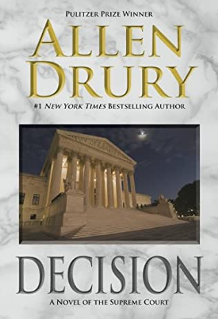 book cover of Decision