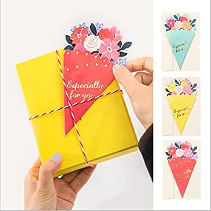 Amazon welcome to joyful home 10pcslot 16x105cm flower diy welcome to joyful home 10pcslot 16x105cm flower diy greeting card word cards m4hsunfo