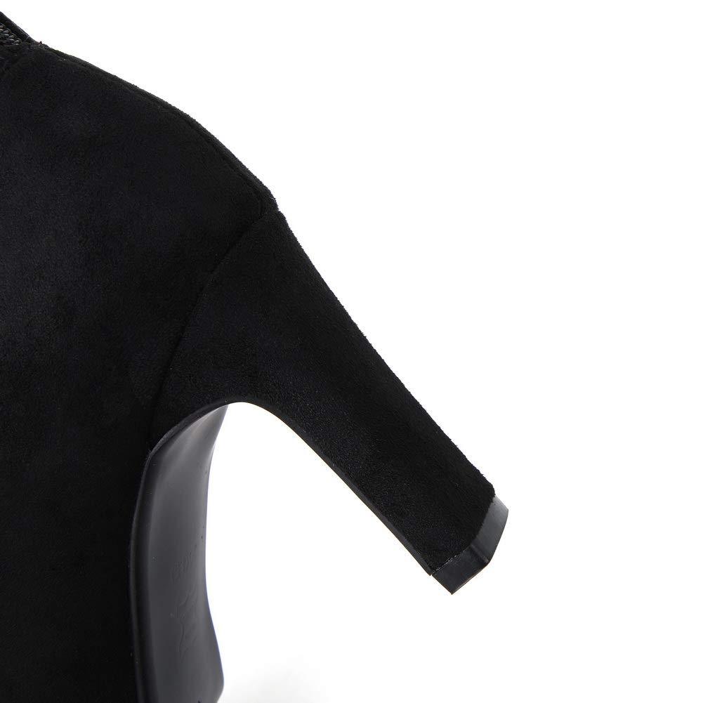 Mr.     Ms. AdeeSu SXE04498, Sandali con Zeppa Donna Superficie facile da pulire Vari tipi e stili Ottima scelta | Credibile Prestazioni  c11d41