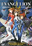 Evangelion : Death and Rebirth / The End of Evangelion - Édition Collector 2 DVD