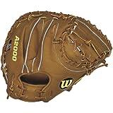 Wilson Prostock A2000 1791ST 32.5-Inch Catcher's Mitt (Right Hand Throw)