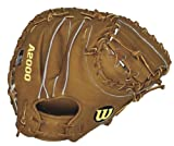 Wilson Prostock A2000 1791ST 32.5-Inch Catcher's Mitt (Right Hand Throw)