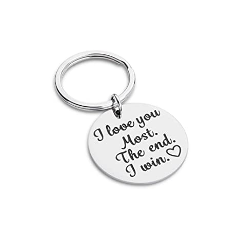 Amazon.com: Llavero para novia, novia, regalo de cumpleaños ...