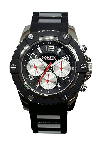 Nautec No Limit Men's Watch(Model: Glacier 2)