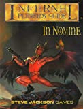In Nomine Infernal Player's Guide
