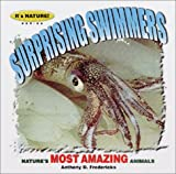 Surprising Swimmers, Anthony D. Fredericks, 1559716290