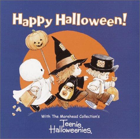 (Happy Halloween! (Look-Look))