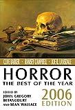 Horror, John Betancourt, 0809556480