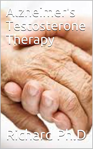 Alzheimer's Testosterone Therapy
