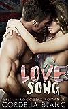 LOVE SONG: A British Rock Star Romance