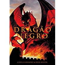 Dragão Negro - Volume Único Exclusivo Amazon