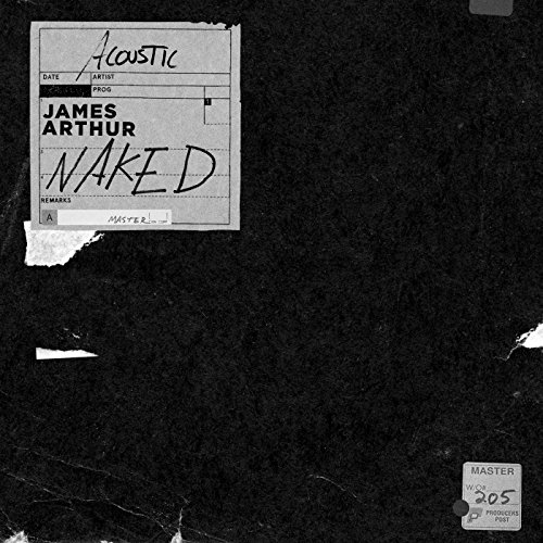 Naked (Acoustic Version)
