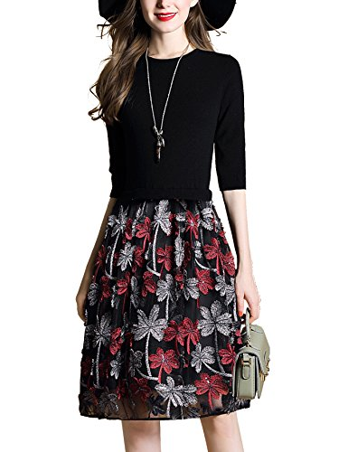 60s Sweater Dress - 2
