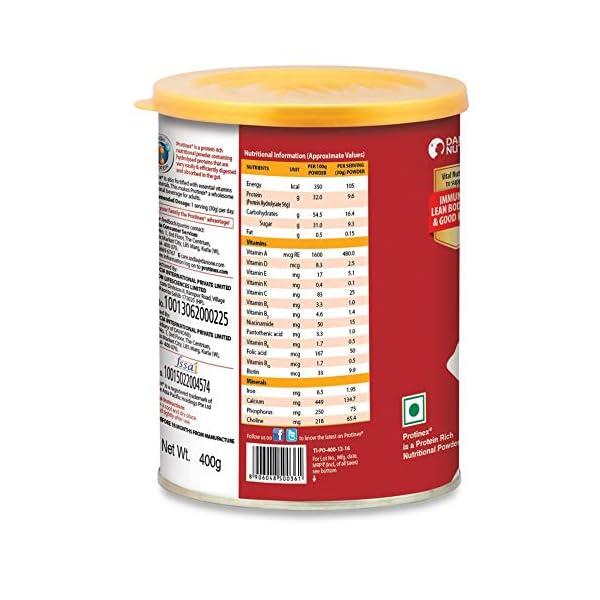 Protinex Best Protein Powder in India