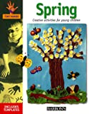img - for Spring: Creative Activities for Young Children (Tiny Hands) book / textbook / text book
