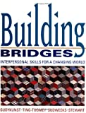 Building Bridges, Gudykunst, William B., 0395637074
