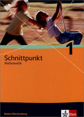 Schnittpunkt Mathematik - Ausgabe für Baden-Württemberg / Schülerband 5. Schuljahr