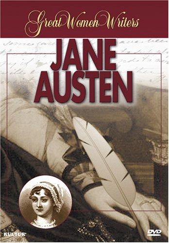 Great Women Writers: Jane Austen by Kulter