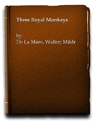 book cover of The Three Mulla-Mulgars