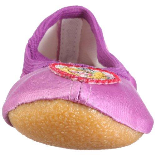 Prinzessin Lillifee Lisa 0009 - Zapatillas de niñas sin cordones Morado (Violett (flieder 59))
