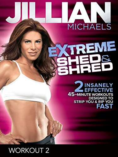 Extreme Shed   Shred Workout 2
