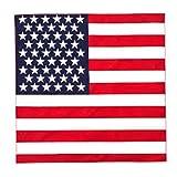 WGI USA Style Bandana (Pack Of 4)