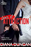 Laws of Attraction (Marriage & Mayhem! Book 1)