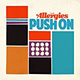 push on the allergies lp [Vinilo]