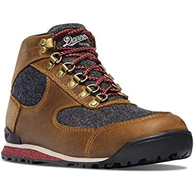 Amazon Com Danner Women S Jag Wool Ankle Boot Boots