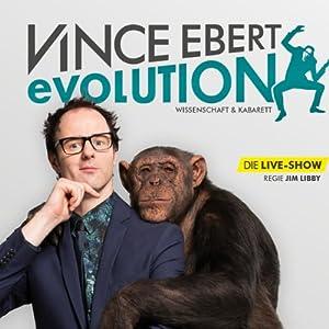 Evolution: Die Live-Show Hörspiel