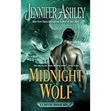 Midnight Wolf (A Shifters Unbound Novel)