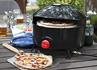 Home Pizza Oven Image