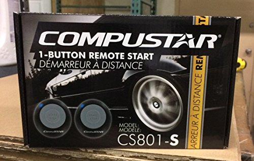 1 button remote car starter - 9