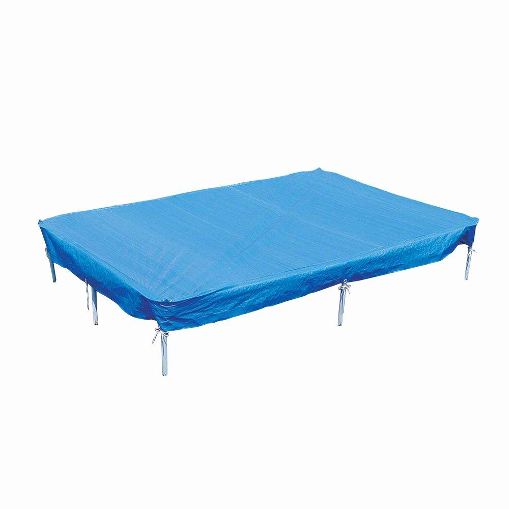 BESTWAY - Cubierta para piscina 58103 L229hp160cm: Amazon.es: Juguetes y juegos