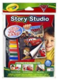 Crayola Story Studio Comic Maker Cars 2
