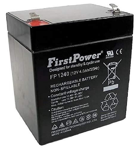 Bestselling 12V Batteries