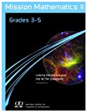Mission Mathematics II : Grades 3-5, Hynes, Mary Ellen and Hicks, Donn, 0873535715